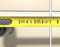Установка термостатического смесителя Grohe - фото 3