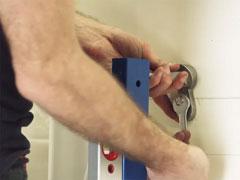 Регулировка и установка инсталляции Grohe - фото 10